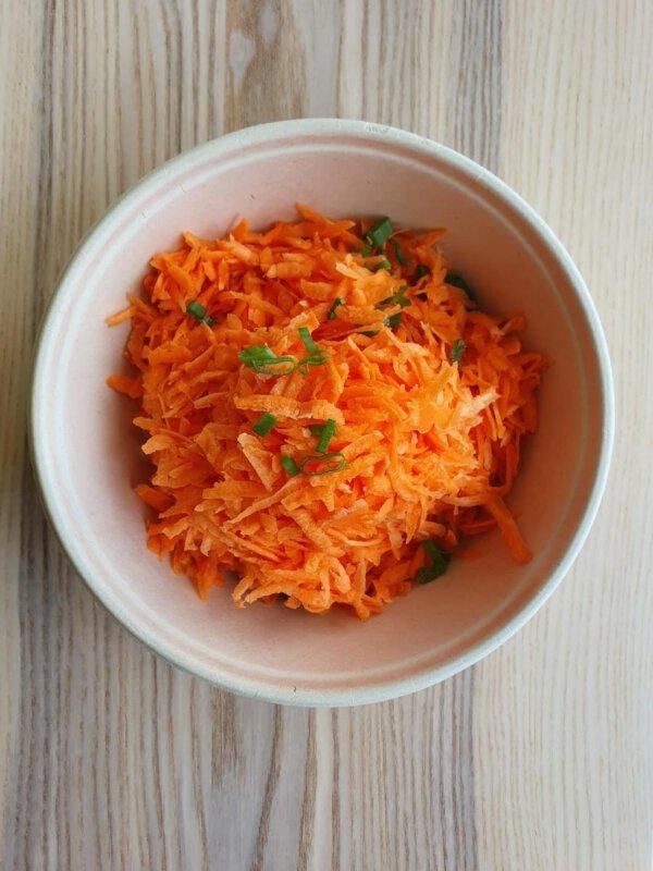 Porkkanaraaste